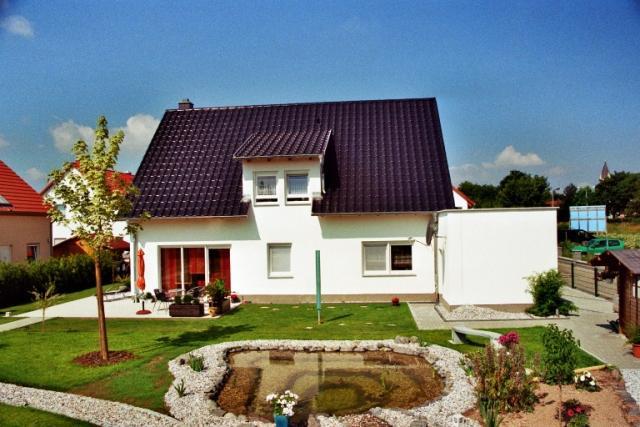 Bfd Domus Bau Ihr Smiley Haus Anbieter